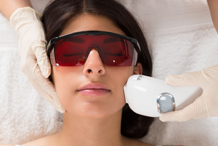 Can Laser Treatment Cause Skin Cancer?